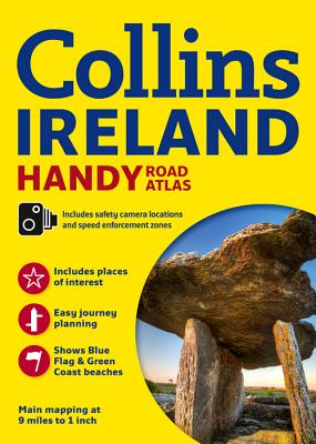Collins Ireland By Collins Uk (COR)